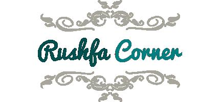 Rushfa Corner