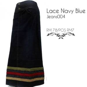 jeans004 kosong